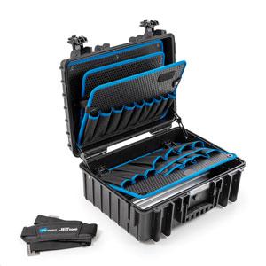 Jet 5000 Tool Case
