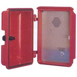 Allen Tel Ringdown Outdoor Speakerphone