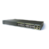 Catalyst 2960 Series Switch with LAN Base Software