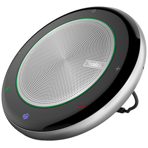 Portable Speakerphone