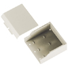 HBL6750 Series Entrance End Fitting, Undivided