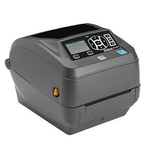 ZD500R Thermal Transfer Desktop Printer