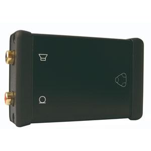 PA Interface Box