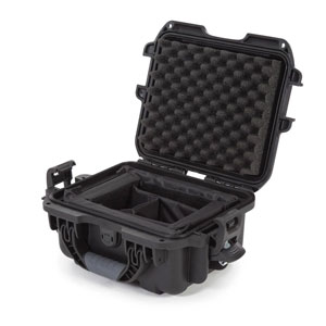 905 IP67 High Impact Polypropylene Case with Padded Divider