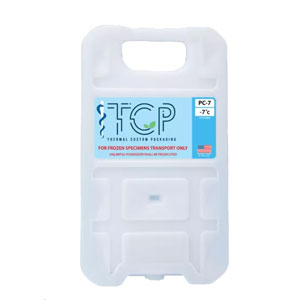 Medical PCM 7°C - 2.5lbs