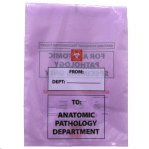Pathology Bags 18