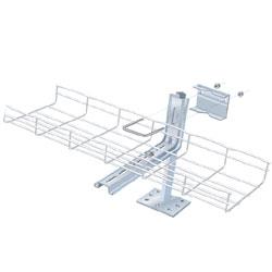 Legrand - Cablofil Under Floor Support Clamp