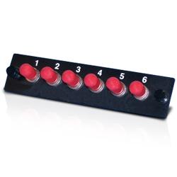 6 Port Multimode Adaptor