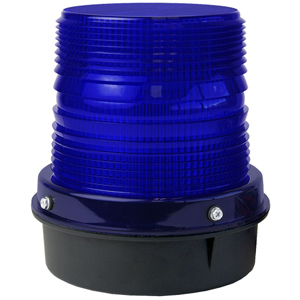 Blue Light LED Strobe