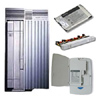 Norstar Compact ICS System Package - Cabinet System With 7.1 Software, 1 Analog Extension and Call Pilot 100