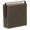 Bi-Directional One-Way Speaker (Cloth)