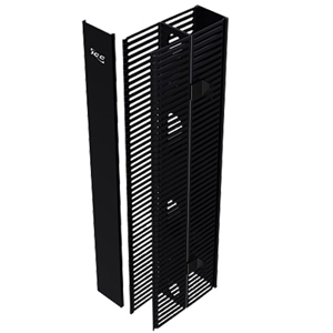 ICC Double Side Mount Vertical Finger Duct Panel