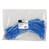Cat 6 Molded Patch Cords (Package of 25)