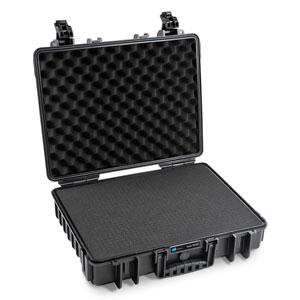 Type 6040 Outdoor Case