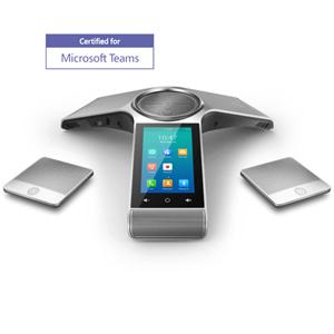 Microsoft TEAMS Optima HD IP Conference Phone