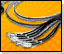 Phone System Quick Installation Cables
