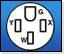 NEMA 14-50 Plugs / Outlets