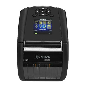 ZQ620 Direct Thermal Mobile Printer