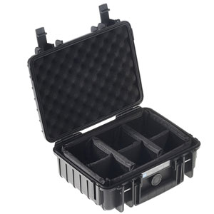 Type 1000 Outdoor Camera Case