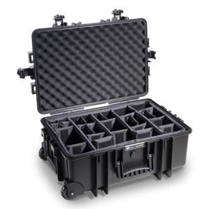 6700 Type Outdoor Case