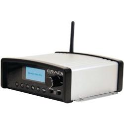 Grace Digital Audio Internet Radio for Business