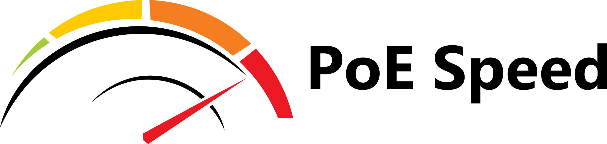 PoE Speed