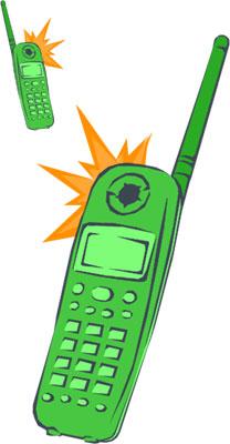 cordless phones, long range cordless phones, 2.4ghz cordless telephones, 900MHz cordless telephones
