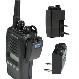 Bluetooth Adapter for Select Kenwood Radios
