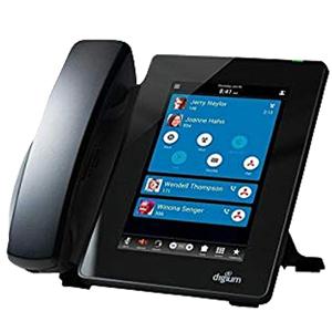 D80 Touchscreen IP Phone