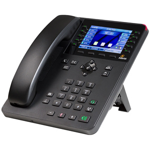 A30 6 Line IP Phone for Asterisk
