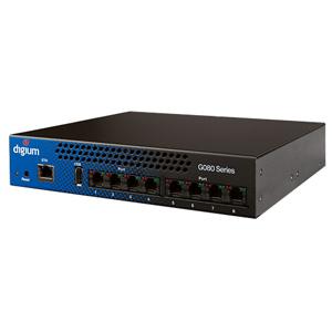 G080 Series Analog Gateway