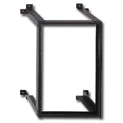 Southwest Data Products Wall Mounted Equipment Rack 39