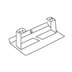 Legrand - Wiremold 3000® Series Device Bracket