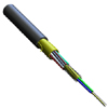 FREEDM One Tight-Buffered Cable, Riser 12 F, 50 µm multimode (OM4) (1000 Feet)