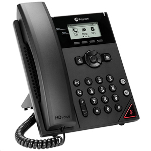 VVX 150 2-line IP Phone