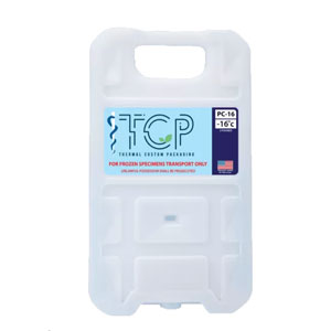 Medical PCM 16°C - 2.5lbs