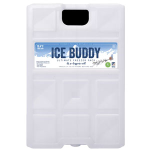 Ice Buddy 4lb Cooler Pack