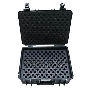 Large Ammunitions Case - Black