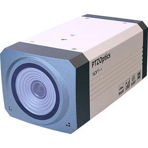 Broadcast & NDI HX Camera
