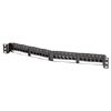 24 Port TechChoice Category 6 Angled Patch Panel