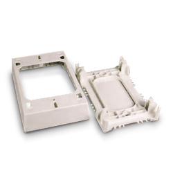 Legrand - Wiremold Shallow Device Box / Extension Box