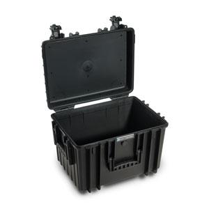 Type 5500 Outdoor Case Empty