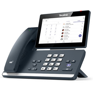 MP58 Smart Business VoIP Phone for Teams