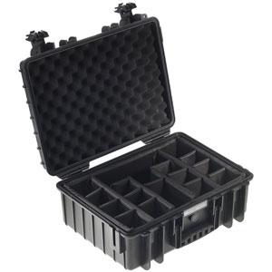 Type 5000 Outdoor Case
