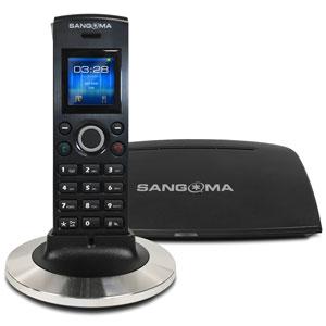 DECT IP Wireless Phone