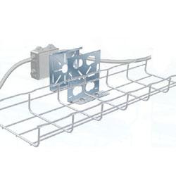 Legrand - Cablofil Conduit and Box Support