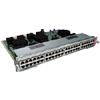 Catalyst 4500E Series 48-Port 10/100/1000 (RJ-45) Switch