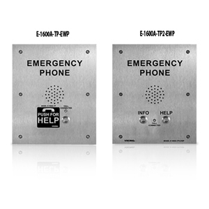 Viking ADA Compliant Emergency Phone for Talk-A-Phone applications