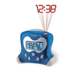 Oregon Scientific, Inc. ExactSet Projection Clock