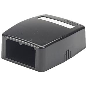 Panduit® Mini-Com® Surface Mount Box